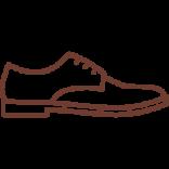 Pantofi barbati din piele naturala, eleganti si comozi